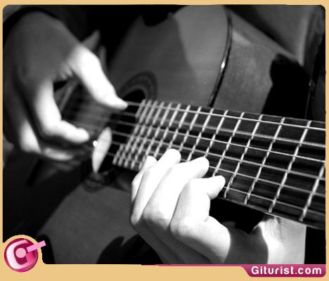 عکس گیتاری